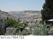 Купить «Израиль», фото № 964722, снято 22 июня 2009 г. (c) Zlataya / Фотобанк Лори