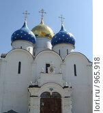 Белая церковь (2009 год). Стоковое фото, фотограф Вера Веремейчук / Фотобанк Лори