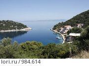 Хорватия (2008 год). Стоковое фото, фотограф Виктор Пивоваров / Фотобанк Лори