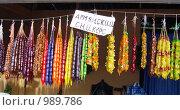 Купить «Разноцветная чурчхела», фото № 989786, снято 30 июня 2009 г. (c) Ирина / Фотобанк Лори