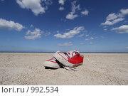 Остановись, лето! Стоковое фото, фотограф Маргарита Герм / Фотобанк Лори