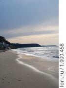 Купить «Серебряный берег», фото № 1000458, снято 10 июля 2009 г. (c) Мария Левочкина / Фотобанк Лори