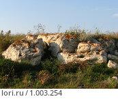 Камни. Стоковое фото, фотограф Владислав Цемкалов / Фотобанк Лори