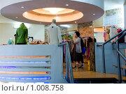 Купить «Магазин одежды из шерсти. Улан-Батор. Монголия», фото № 1008758, снято 17 июня 2009 г. (c) Александр Подшивалов / Фотобанк Лори