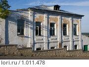 Купить «Касимов», фото № 1011478, снято 28 июня 2009 г. (c) Валерий Пчелинцев / Фотобанк Лори
