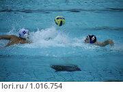 Купить «А. Гоунас (A. Gounas) (Греция) выбивает мяч.», фото № 1016754, снято 13 июня 2009 г. (c) Устинова Мария / Фотобанк Лори