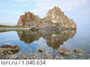 Озеро Байкал, остров Ольхон. Стоковое фото, фотограф Александр Тараканов / Фотобанк Лори