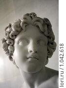 Купить «Скульптура», фото № 1042618, снято 14 августа 2009 г. (c) Александр Давыдов / Фотобанк Лори