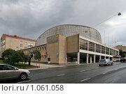 Купить «Городской пейзаж (г. Турку. Финляндия)», фото № 1061058, снято 2 августа 2009 г. (c) Александр Секретарев / Фотобанк Лори