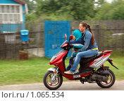 Легко и свободно... (2009 год). Редакционное фото, фотограф Сергей Жуков / Фотобанк Лори
