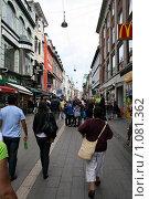 Купить «Дания. Копенгаген. Городской пейзаж.», фото № 1081362, снято 4 августа 2009 г. (c) Александр Секретарев / Фотобанк Лори