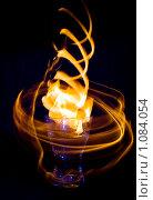 Огненная вода. Стоковое фото, фотограф Наталия Жильцова / Фотобанк Лори
