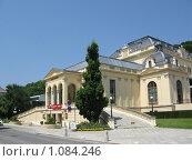 Самое большое казино Европы (2009 год). Редакционное фото, фотограф Алина Бучинская / Фотобанк Лори