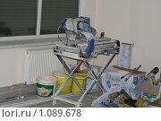 Купить «Строительство», фото № 1089678, снято 29 июля 2009 г. (c) Робул Дмитрий / Фотобанк Лори