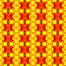 Бесшовная текстура из красных и желтых осенних листьев, фото № 1089706, снято 20 октября 2007 г. (c) A Челмодеев / Фотобанк Лори