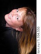 Девушка. Стоковое фото, фотограф Михаил Сметанин / Фотобанк Лори