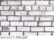 Кирпичная стена (кирпич) Стоковое фото, фотограф Ilogin / Фотобанк Лори