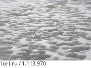 Тающий снег. Стоковое фото, фотограф Мамылин Антон / Фотобанк Лори