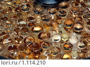 Сауна для лисичек. Стоковое фото, фотограф Сергей Жуков / Фотобанк Лори