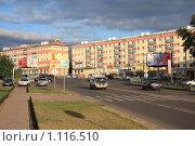 Улица Улан-Удэ (2009 год). Редакционное фото, фотограф Кирилл Трифонов / Фотобанк Лори