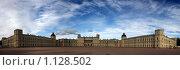 Купить «Гатчина. Панорамный вид на дворец.», фото № 1128502, снято 18 августа 2018 г. (c) Наталья Белотелова / Фотобанк Лори