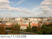 Венгрия Городской пейзаж (2009 год). Стоковое фото, фотограф Чехов Дмитрий Валерьевич / Фотобанк Лори
