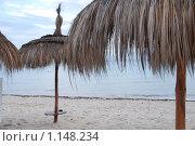 Купить «Раннее утро. Сусс. Тунис», фото № 1148234, снято 11 октября 2009 г. (c) Екатерина Овсянникова / Фотобанк Лори