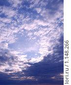 Купить «Небесный пейзаж. Сусс. Тунис», фото № 1148266, снято 11 октября 2009 г. (c) E. O. / Фотобанк Лори