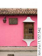 Купить «Окно в доме. Венесуэла», фото № 1157542, снято 12 сентября 2009 г. (c) Алексей Лебедев / Фотобанк Лори