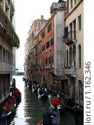 Венеция, декабрь, 2008 г. Стоковое фото, фотограф Ирина Хаврошина / Фотобанк Лори