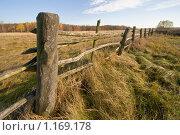 Околица. Стоковое фото, фотограф Евгений Нелихов / Фотобанк Лори