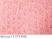 Купить «Вязание», фото № 1171810, снято 24 октября 2009 г. (c) Ольга Сапегина / Фотобанк Лори