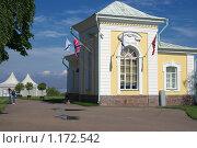 Морская резиденция (2009 год). Редакционное фото, фотограф Антон Тимохин / Фотобанк Лори