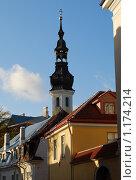 Церковь преображения Господня (2008 год). Стоковое фото, фотограф Александр Виноградов / Фотобанк Лори
