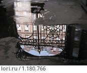 Купить «Отражение», фото № 1180766, снято 21 августа 2008 г. (c) Любецкая Марина / Фотобанк Лори