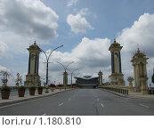 Купить «Куало-Лумпур», фото № 1180810, снято 28 февраля 2009 г. (c) Любецкая Марина / Фотобанк Лори