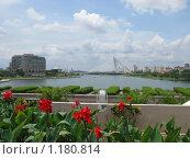 Купить «Куало-Лумпур», фото № 1180814, снято 28 февраля 2009 г. (c) Любецкая Марина / Фотобанк Лори