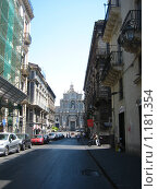 Купить «Будни города. Катания», фото № 1181354, снято 9 августа 2009 г. (c) Марина / Фотобанк Лори