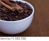 Кофе. Стоковое фото, фотограф Лукьянов Илья / Фотобанк Лори