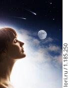 Купить «Сон», фото № 1185250, снято 11 октября 2009 г. (c) Юлия Колтырина / Фотобанк Лори