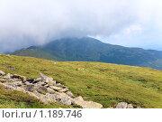 Купить «Камни на горе», фото № 1189746, снято 26 июня 2009 г. (c) Юрий Брыкайло / Фотобанк Лори