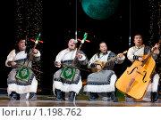 Купить «Бурятский (монгольский) ансамбль народных инструментов», фото № 1198762, снято 29 октября 2009 г. (c) Александр Подшивалов / Фотобанк Лори