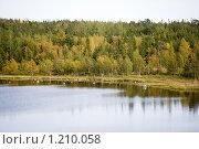Купить «Соловецкие острова», фото № 1210058, снято 11 сентября 2009 г. (c) Михаил Ворожцов / Фотобанк Лори