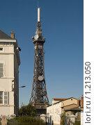 Купить «Башня», фото № 1213050, снято 11 сентября 2007 г. (c) Синицын Игорь / Фотобанк Лори