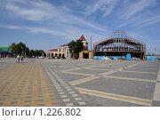 Белореченск (2007 год). Стоковое фото, фотограф Никитина Жанна / Фотобанк Лори