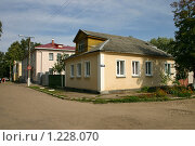 Купить «Старая Русса», фото № 1228070, снято 4 сентября 2009 г. (c) Александр Секретарев / Фотобанк Лори