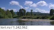 Река белая (Агидель). Башкирия. Южный урал. Стоковое фото, фотограф хлебников алексей / Фотобанк Лори