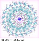 Купить «Мандала», иллюстрация № 1251702 (c) Ольга Савченко / Фотобанк Лори