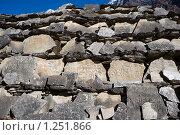 Купить «Непал. Окрестности горы Манаслу», фото № 1251866, снято 31 октября 2009 г. (c) Михаил Ворожцов / Фотобанк Лори