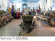 Купить «Этнографический музей села Тарбагатай. Бурятия», фото № 1254862, снято 4 ноября 2009 г. (c) Александр Подшивалов / Фотобанк Лори